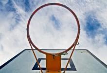 Sky hoop